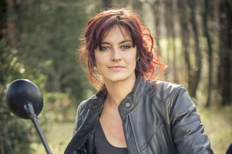 """""""La Femme aux cheveux rouges"""" avec Laëtitia Milot et Samuel Le Bihan"""