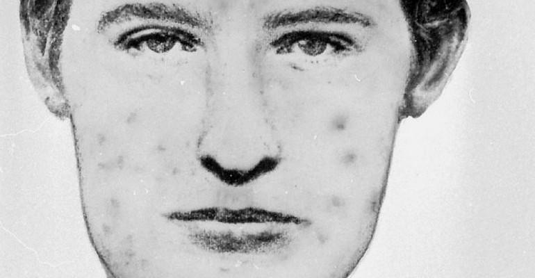 Portrait robot du tueur au visage grêlé