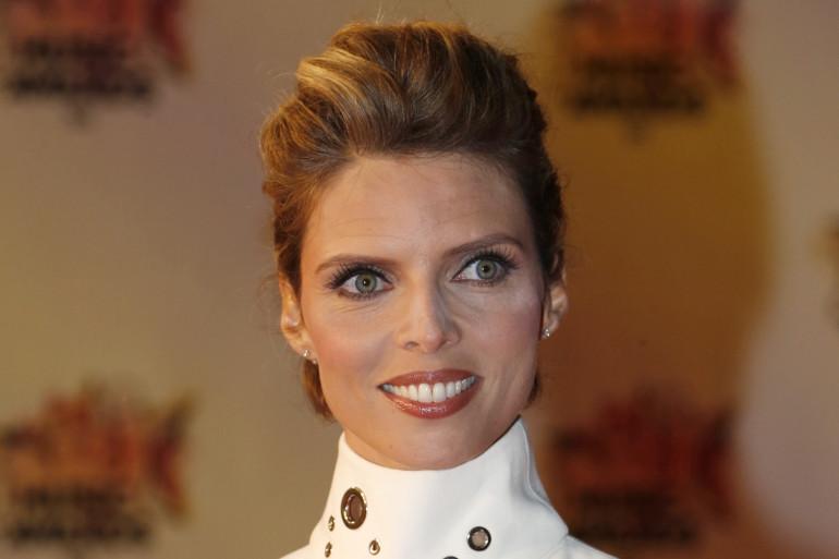 Sylvie Tellier est à la tête de la société Miss France depuis 2010.