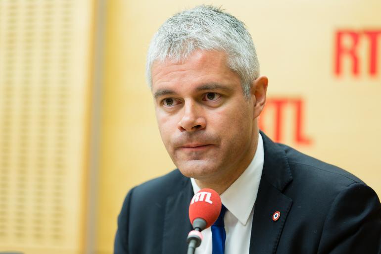 Laurent Wauquiez, invité du 28 novembre