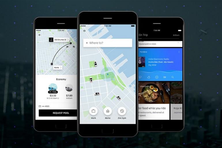 Uber souhaite proposer un service de plus en plus personnalisé