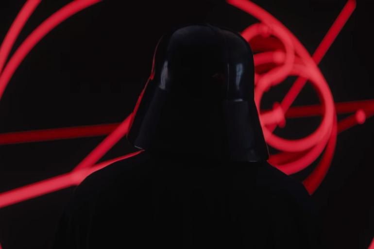 """Dark Vador apparaît enfin dans le trailer """"Star Wars : Rogue One"""""""