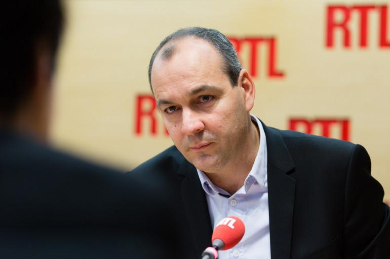 Laurent Berger, invité du 1er décembre