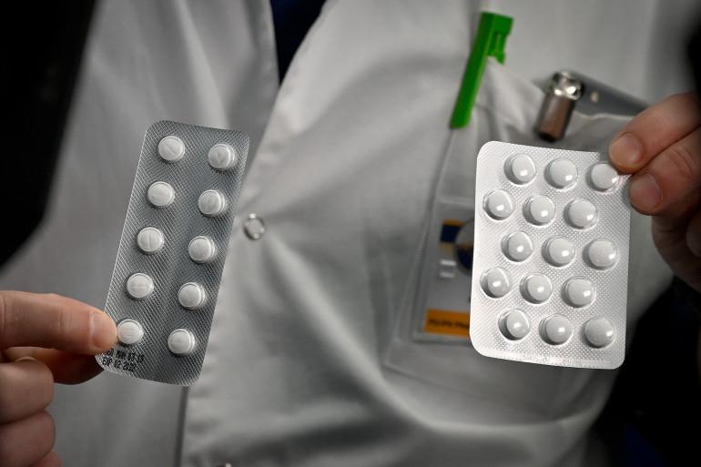 Une étude française de l'INSERM nie toute l'utilité de l'hydroxychloroquine