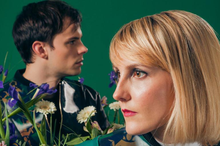 Minou, duo composé de Pierre et Sabine, a sorti son premier album, Vespéral.