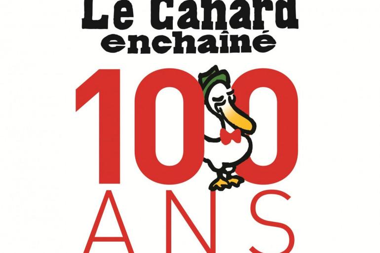 Le Canard Enchaîné, 100 ans