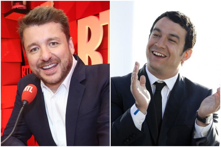 Bruno Guillon et Thomas Thouroude présenteront les Victoires de la musique