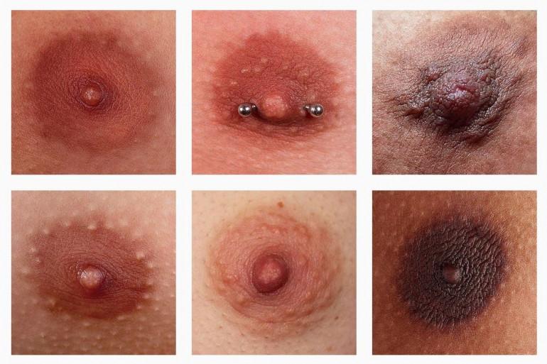"""""""Genderless Nipples"""", le compte Instagram qui dénonce une censure sexiste"""