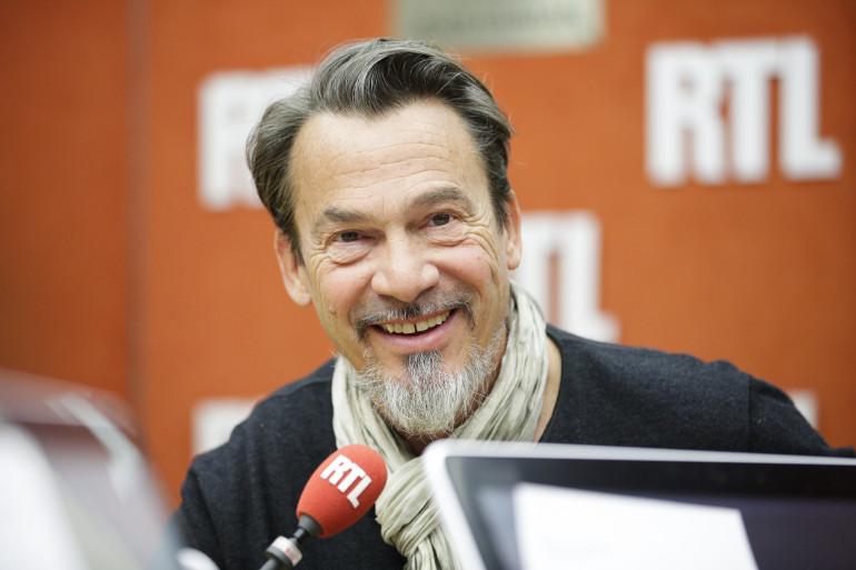 """Florent Pagny est juré à """"The Voice"""" depuis 2012"""