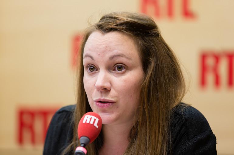 Axelle Lemaire, invitée du 9 décembre