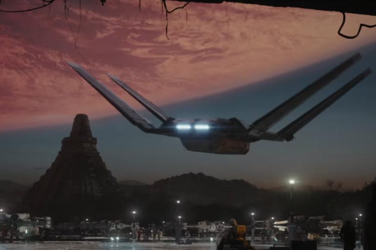 """""""Star Wars : Rogue One"""" sort le 14 décembre en France"""