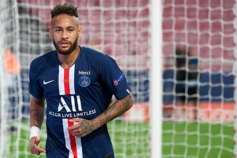 Neymar devrait prolonger de quatre ans au PSG