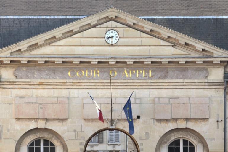 La Cour d'appel de Versailles (illustration)