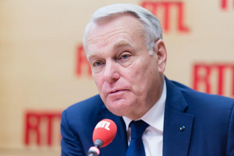 Jean-Marc Ayrault, invité de RTL, vendredi 16 décembre