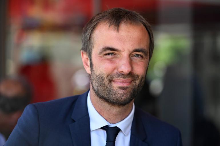 Mikaël Delafosse, le maire EELV de Montpelier.