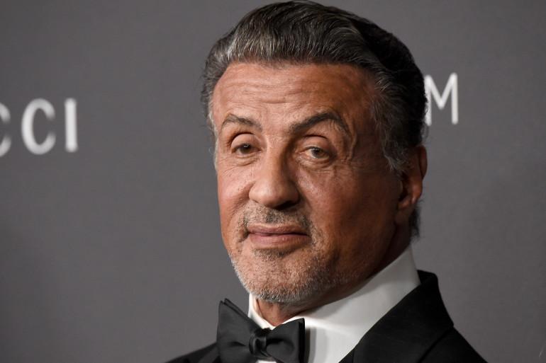 Sylvester Stallone, le 29 octobre 2016 à Los Angeles