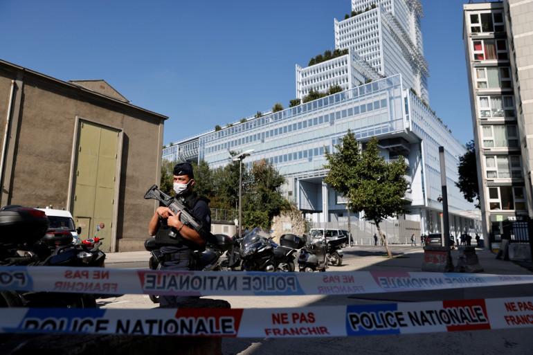 Le procès des attentats de janvier 2015 se tient au palais de justice de Paris