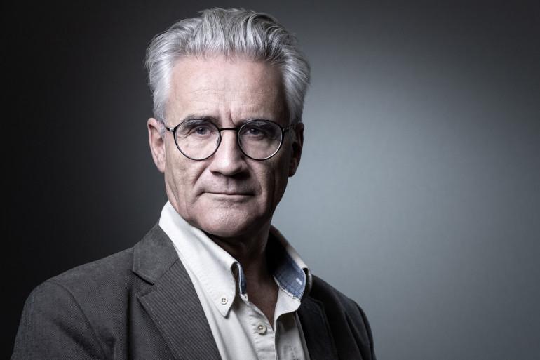 André Comte-Sponville, le 17 mars 2019.
