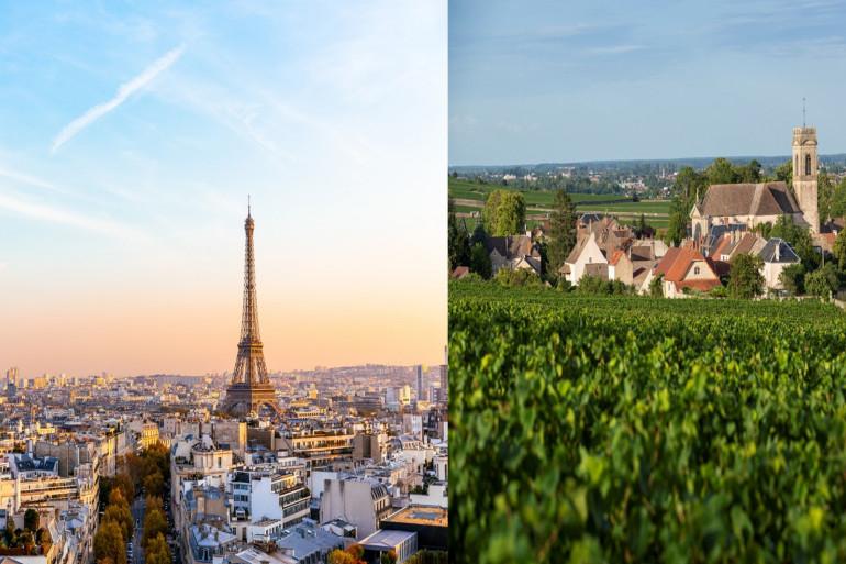 Paris/Province : Qu'a-t-on à se reprocher ?