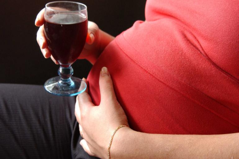 Les infos de 7h30 - Journée mondiale du syndrome d'alcoolisation foetale : quelle est cette maladie ? (illustration)