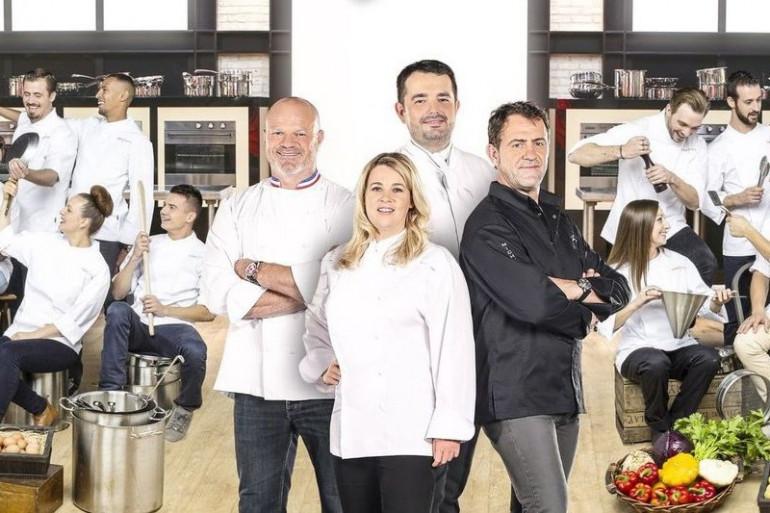 """La saison 8 de """"Top Chef"""" arrive en janvier 2017"""
