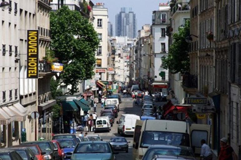 Les notaires prévoient que les prix vont monter de 6,6% à Paris intra-muros d'ici la fin de cette année.