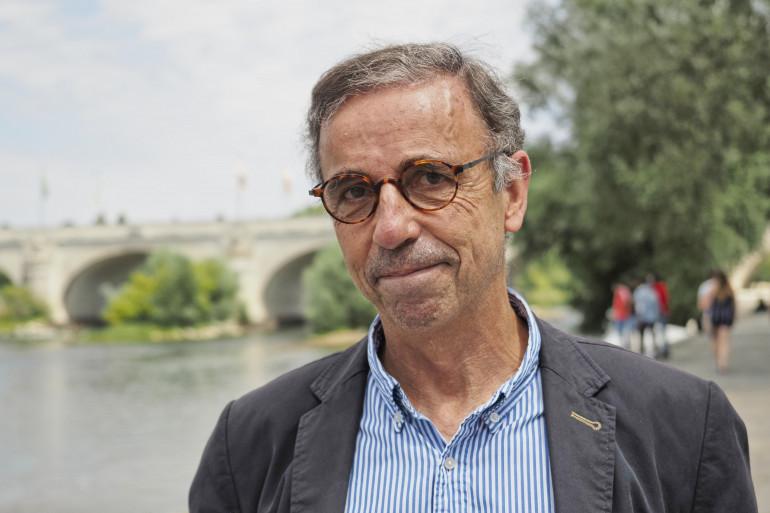 Pierre Hurmic, le maire de Bordeaux.