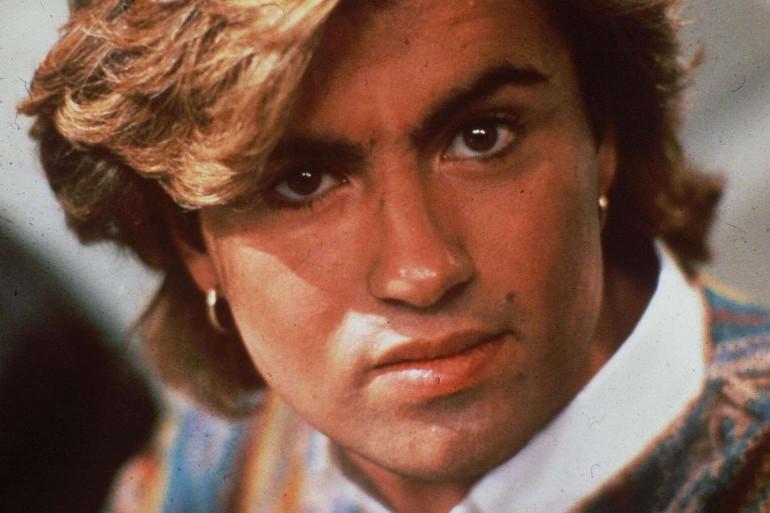 George Michael en 1984