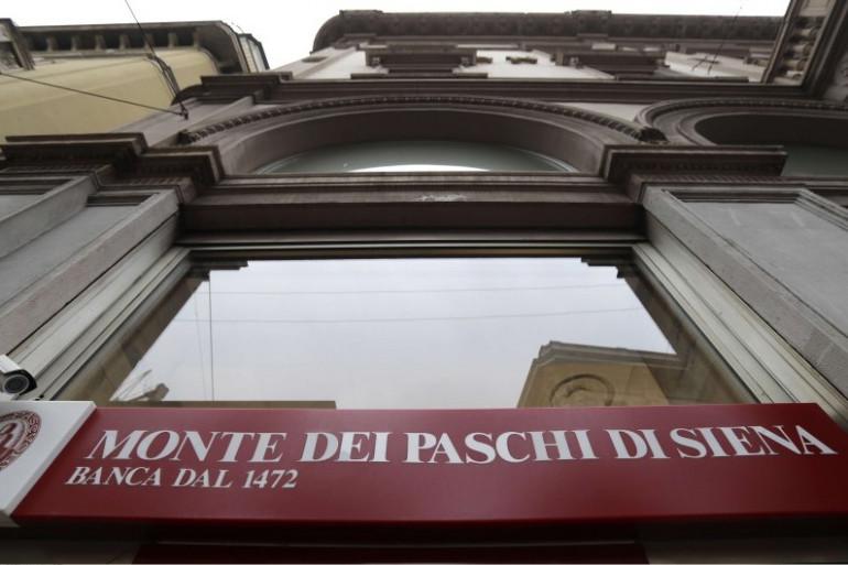 Monte dei Paschi, la plus vieille banque italienne, est-elle menacée de faillite ?