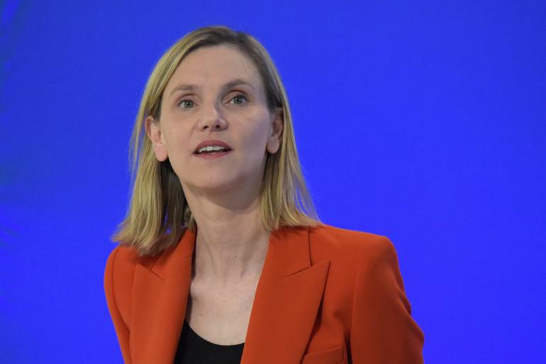 Agnès Pannier-Runacher, le 7 juillet 2020