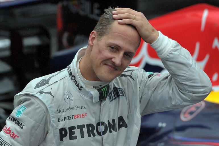 Fin 2013, après son accident de ski, Michael Schumacher avait été pris en charge au CHU de Grenoble.