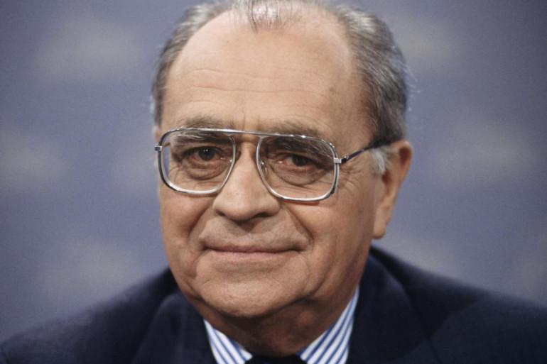 Pierre Bérégovoy