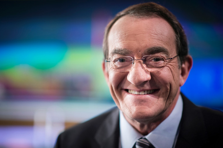 Jean-Pierre Pernaut en février 2015