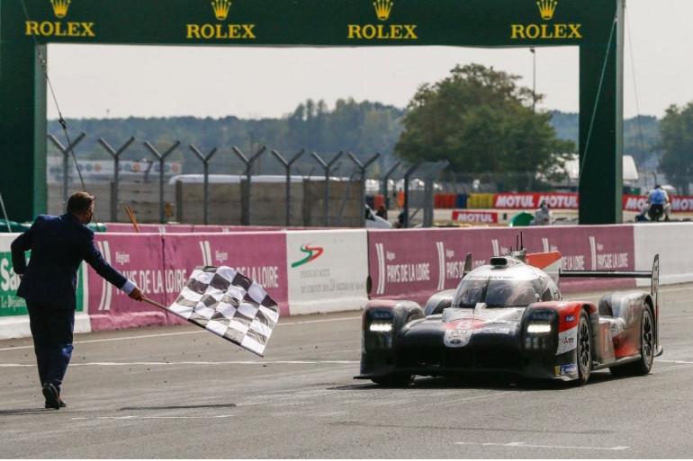 24 Heures du Mans 2020 : Toyota remporte la 88ème édition