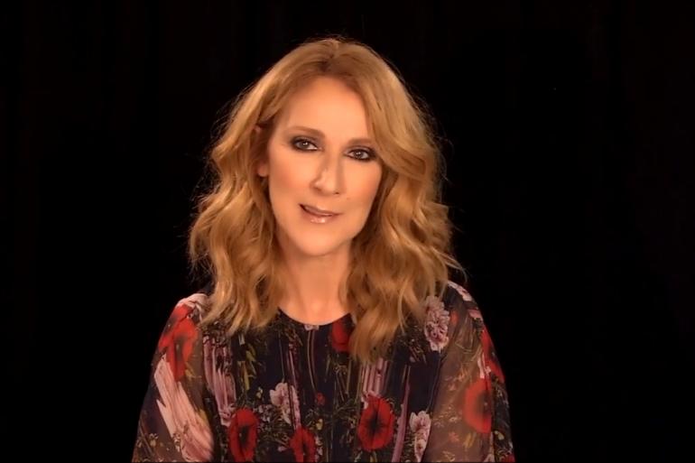 Céline Dion a accordé un entretien à la télévision québécoise