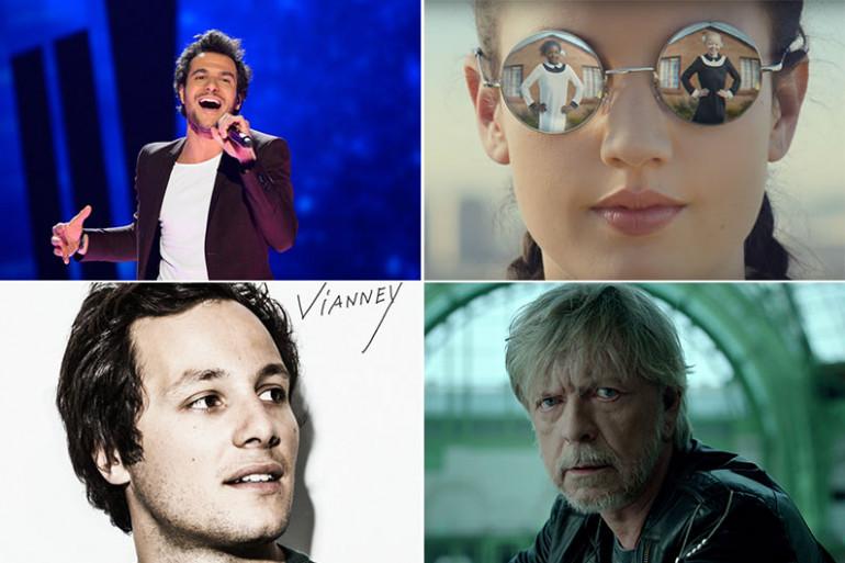 La liste des nommés aux Victoires de la musique 2017