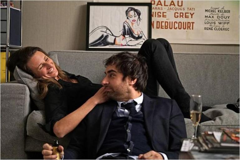 """""""Dix pour cent"""" reviendra sur France 2 au printemps"""