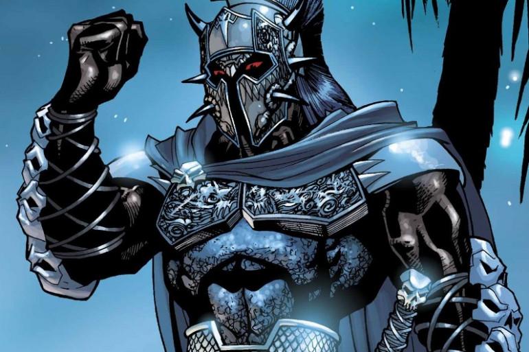 Arès, le dieu de la guerre sera bien l'ennemi de Wonder Woman