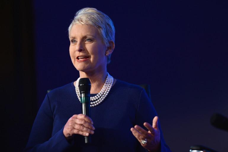 Cindy McCain, veuve du sénateur John McCain, choisit de soutenir Joe Biden pour la présidentielle de 2020