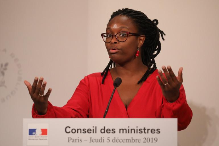 """Sibeth Ndiaye a pointé """"l'acculturation"""" scientifique des Français lors de la crise sanitaire"""