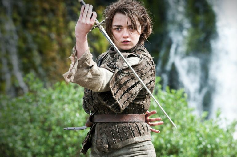 """La saison 7 de """"Game of Thrones"""" sera diffusée l'été prochain"""