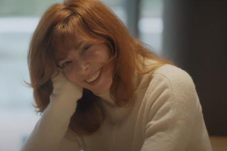 """Mylène Farmer dans le documentaire """"L'Ultime création"""""""