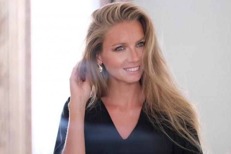 Amandine Petit, miss Normandie 2020