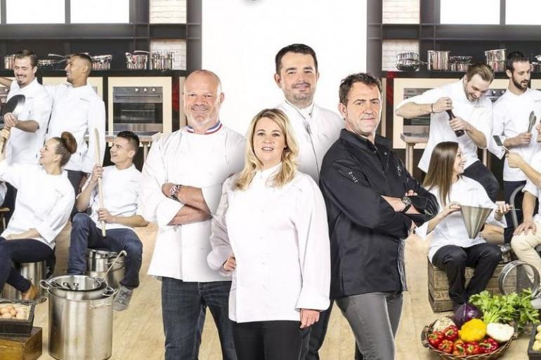 """Les recettes du succès de """"Top Chef"""" sur M6"""