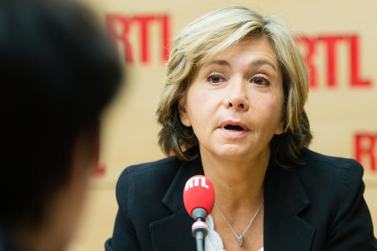 Valérie Pécresse, invitée de RTL le 26 janvier 2017