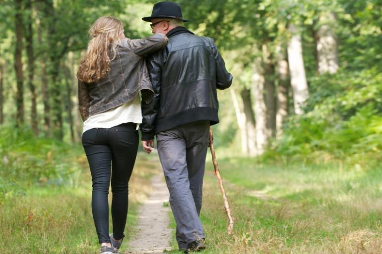 """""""L'amour n'a pas d'âge, il est toujours naissant."""" Blaise Pascal"""