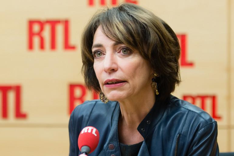 Marisol Touraine, invitée de RTL le 31 janvier 2017