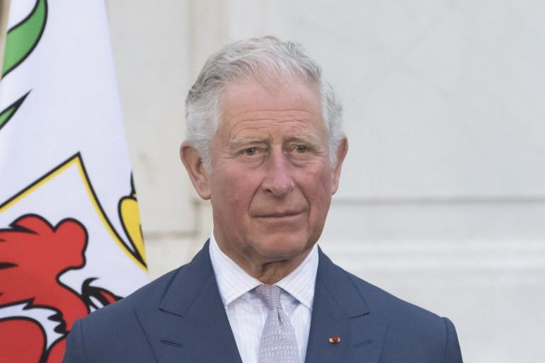 Le prince Charles a été testé positif au coronavirus, le mercredi 25 mars 2020.