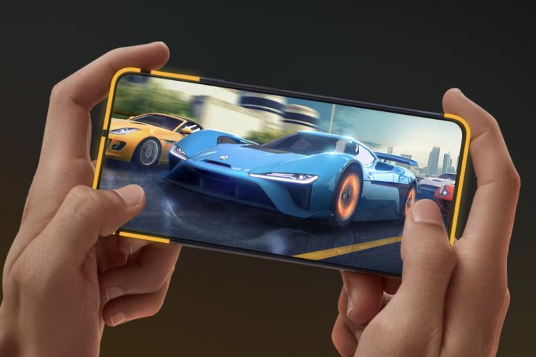 Le Poco X3 NFC est l'un des smartphones les plus intéressants à moins de 200 euros