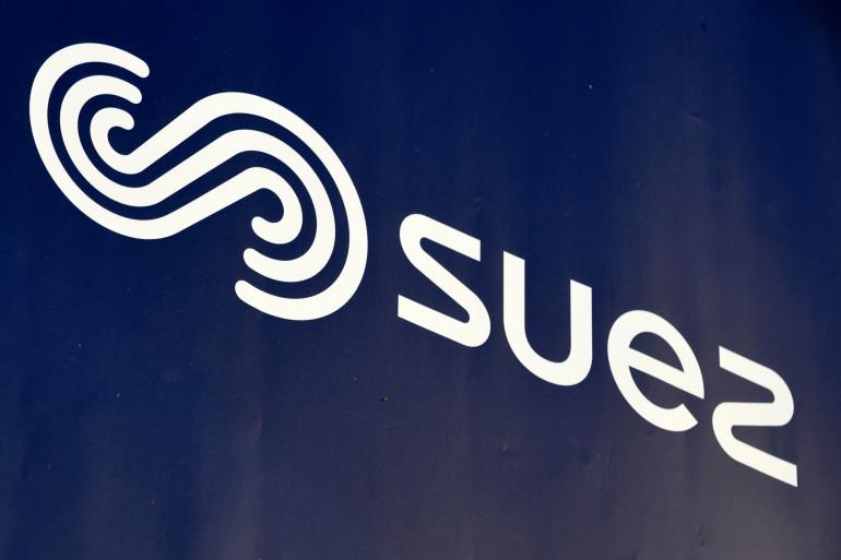 Le rachat de Suez par Veolia (illustration)